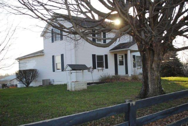 1103 Bracht Piner Road, Walton, KY 41063 (MLS #511129) :: Apex Realty Group