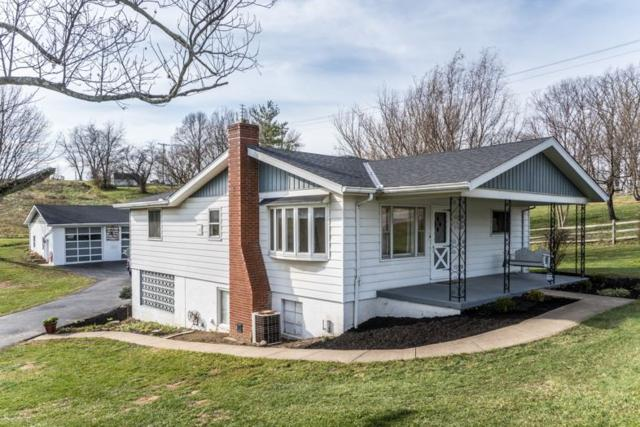 215 Independence Station Road, Independence, KY 41051 (MLS #511185) :: Apex Realty Group