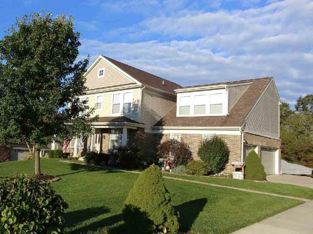 11016 Hayfield Drive, Alexandria, KY 41001 (MLS #511192) :: Apex Realty Group