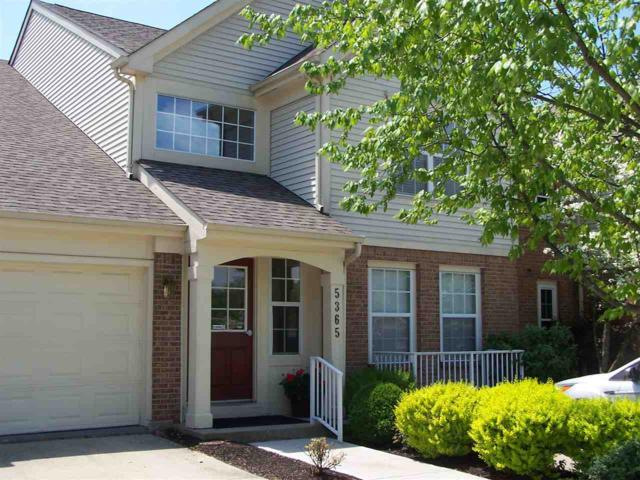 5365 Stoneledge Court 1B, Taylor Mill, KY 41015 (MLS #511462) :: Mike Parker Real Estate LLC