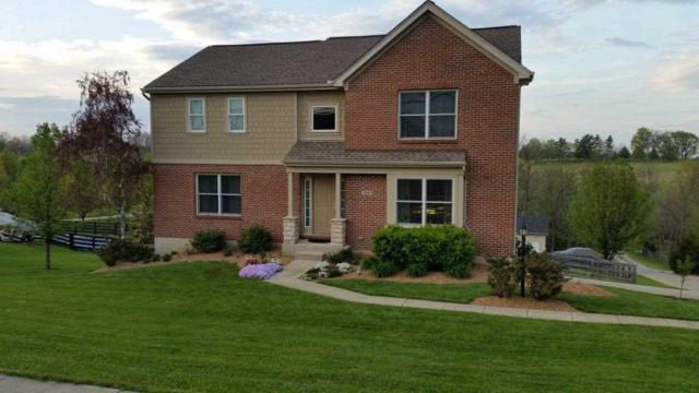 716 Independence Station Road, Independence, KY 41051 (MLS #511535) :: Mike Parker Real Estate LLC