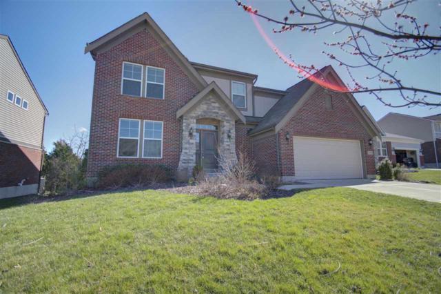 664 Talus Way, Alexandria, KY 41001 (MLS #511637) :: Mike Parker Real Estate LLC
