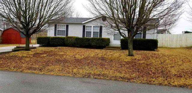 106 Willow Pointe Drive, Glencoe, KY 41046 (MLS #512463) :: Mike Parker Real Estate LLC