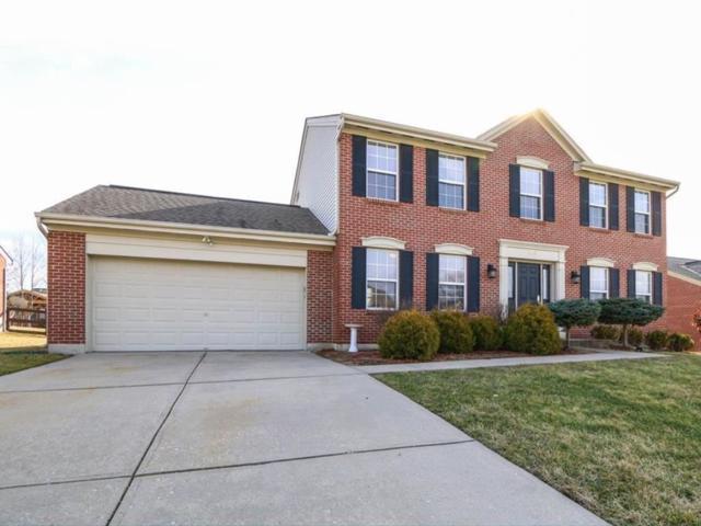 6626 Jade Court, Burlington, KY 41005 (MLS #512775) :: Mike Parker Real Estate LLC