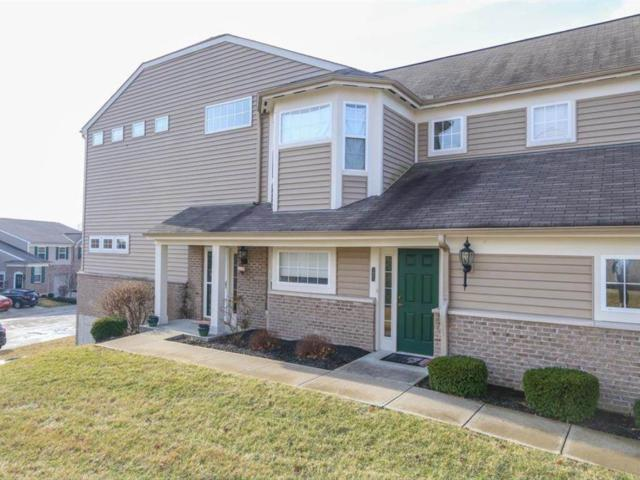 5931 Marble Way, Cold Spring, KY 41076 (MLS #512805) :: Mike Parker Real Estate LLC