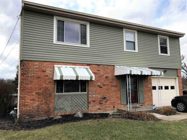 3102 Stoneridge, Edgewood, KY 41017 (MLS #512811) :: Apex Realty Group