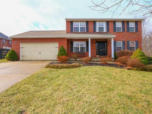 4853 Harvard Court, Burlington, KY 41005 (MLS #512824) :: Mike Parker Real Estate LLC