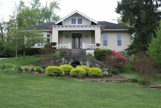 253 S Grand Avenue, Fort Thomas, KY 41075 (MLS #513203) :: Mike Parker Real Estate LLC