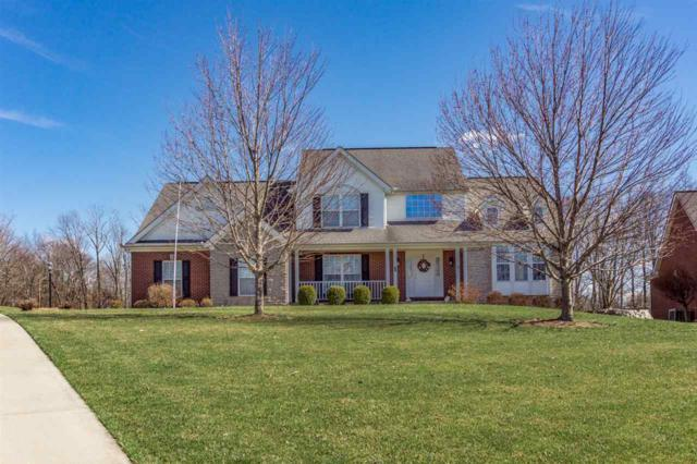 2716 Sunchase Blvd., Burlington, KY 41005 (MLS #513222) :: Mike Parker Real Estate LLC