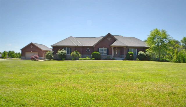 3140 Monticello, Verona, KY 41092 (MLS #513648) :: Mike Parker Real Estate LLC