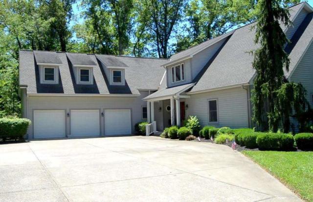 12 Sylvan Lake Drive, Ryland Heights, KY 41015 (MLS #513839) :: Mike Parker Real Estate LLC