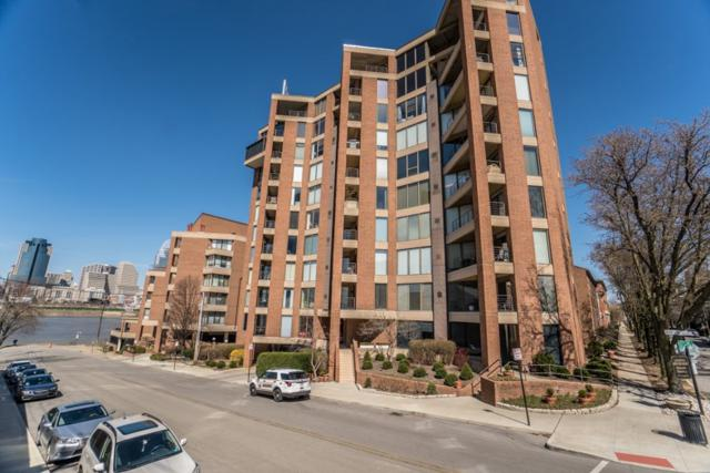 100 Riverside Place #505, Covington, KY 41011 (#513890) :: The Dwell Well Group