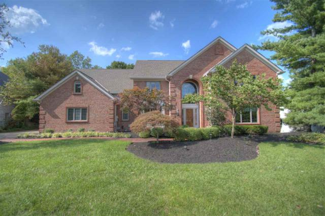 1029 Colina Drive, Villa Hills, KY 41017 (MLS #514005) :: Mike Parker Real Estate LLC