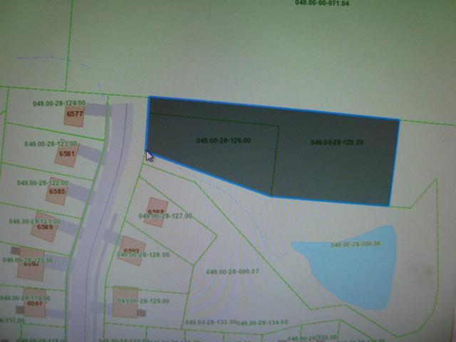 0 Garcia, Florence, KY 41042 (MLS #514011) :: Mike Parker Real Estate LLC