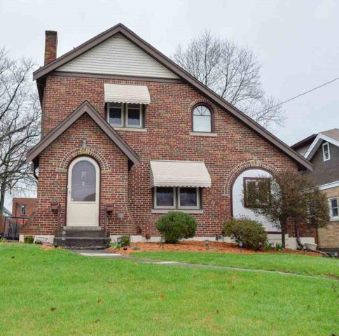 7 Requardt Lane, Fort Mitchell, KY 41017 (MLS #514091) :: Apex Realty Group