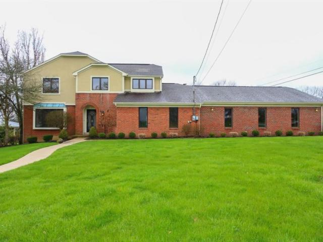 607 Oak Ridge Drive, Edgewood, KY 41017 (MLS #514255) :: Mike Parker Real Estate LLC