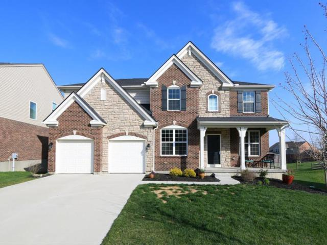 1301 Verbena Court, Hebron, KY 41048 (MLS #514436) :: Apex Realty Group