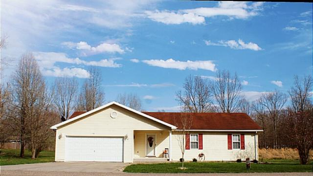 110 Springport, Perry Park, KY 40363 (MLS #514487) :: Mike Parker Real Estate LLC