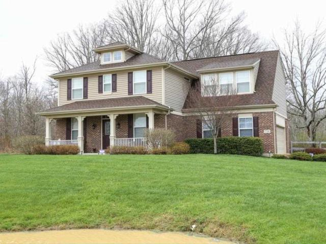 738 Wigeon, Alexandria, KY 41001 (MLS #514526) :: Apex Realty Group