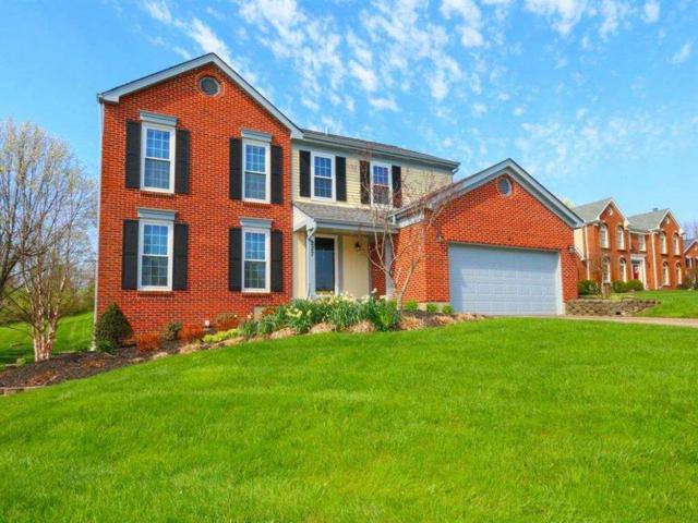 227 Farmington Drive, Lakeside Park, KY 41017 (MLS #514653) :: Apex Realty Group