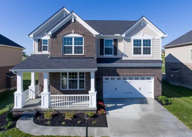812 Lakerun Lane, Erlanger, KY 41018 (MLS #514688) :: Mike Parker Real Estate LLC