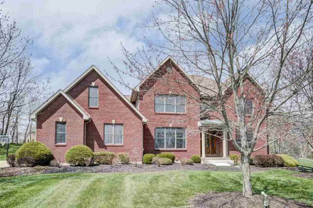 10674 Aspen Place, Union, KY 41091 (MLS #514754) :: Mike Parker Real Estate LLC