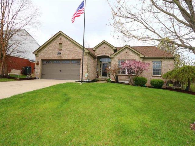 1538 Bottomwood Drive, Hebron, KY 41048 (MLS #514804) :: Mike Parker Real Estate LLC