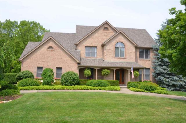 3261 Ivyridge Drive, Taylor Mill, KY 41015 (MLS #514849) :: Mike Parker Real Estate LLC