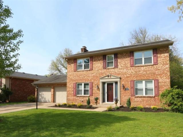 2472 Orchid Drive, Villa Hills, KY 41017 (MLS #515007) :: Mike Parker Real Estate LLC