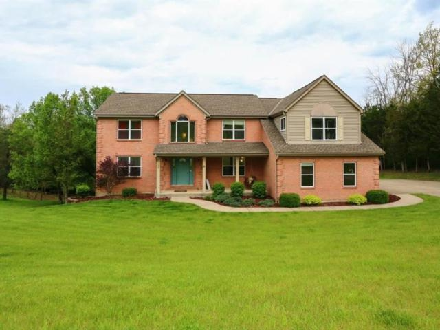 126 Carriage Park Drive, Alexandria, KY 41001 (MLS #515027) :: Mike Parker Real Estate LLC