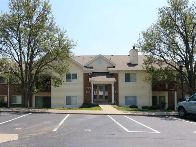 10 Rio Grande Circle #8, Florence, KY 41042 (MLS #515175) :: Mike Parker Real Estate LLC