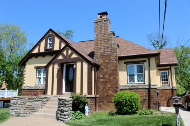 113 Kentucky, Newport, KY 41071 (MLS #515458) :: Mike Parker Real Estate LLC
