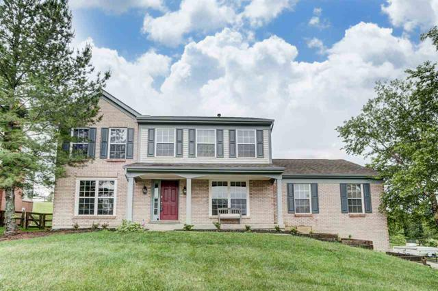 7939 Driftwood Drive, Florence, KY 41042 (MLS #515503) :: Mike Parker Real Estate LLC