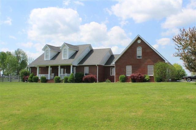 532 Crockett, Mt Olivet, KY 41055 (MLS #515558) :: Mike Parker Real Estate LLC