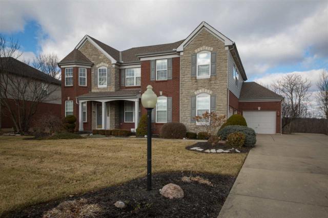 876 Doeridge, Erlanger, KY 41018 (MLS #515809) :: Mike Parker Real Estate LLC