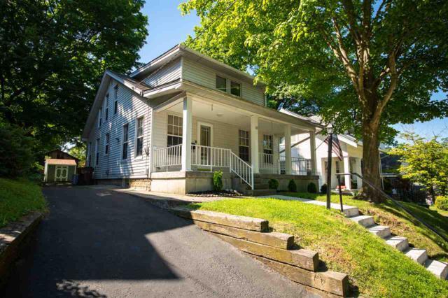 18 Beechwood Avenue, Fort Thomas, KY 41075 (MLS #515840) :: Apex Realty Group