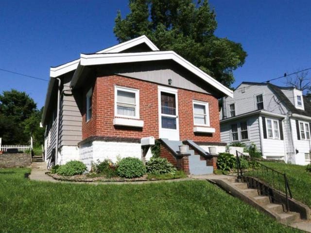 329 Highway Avenue, Ludlow, KY 41016 (MLS #516177) :: Mike Parker Real Estate LLC
