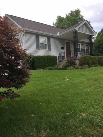 48 Wright Court, Alexandria, KY 41001 (MLS #516293) :: Mike Parker Real Estate LLC