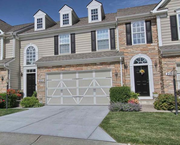 203 Mulberry Court, Fort Thomas, KY 41075 (#516364) :: The Dwell Well Group