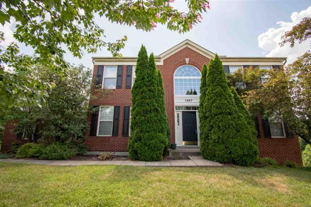1367 Sequoia, Hebron, KY 41048 (MLS #516372) :: Mike Parker Real Estate LLC