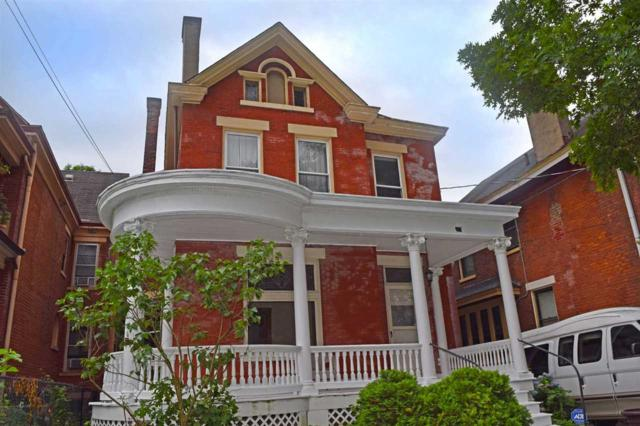 15 Wallace Avenue, Covington, KY 41014 (MLS #516499) :: Mike Parker Real Estate LLC
