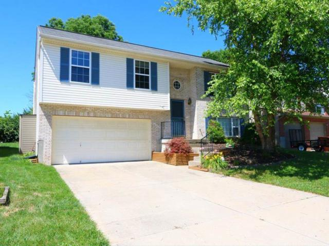 3745 Sugarberry Drive, Hebron, KY 41048 (MLS #516606) :: Mike Parker Real Estate LLC