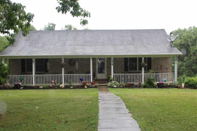 175 Fisher Road, Foster, KY 41043 (MLS #517065) :: Mike Parker Real Estate LLC