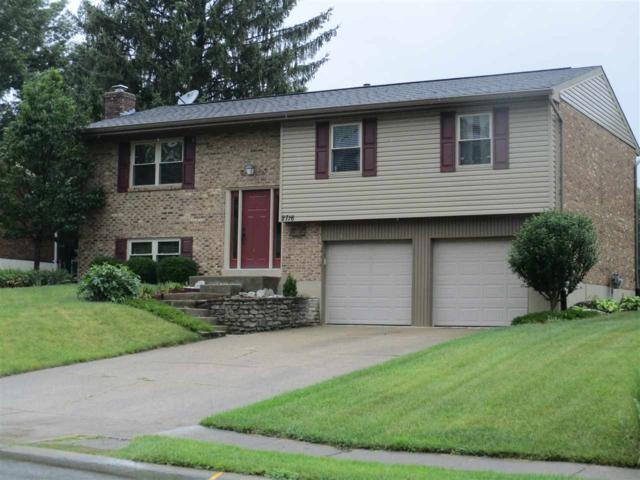 2716 Wesley Drive, Villa Hills, KY 41017 (MLS #517109) :: Mike Parker Real Estate LLC