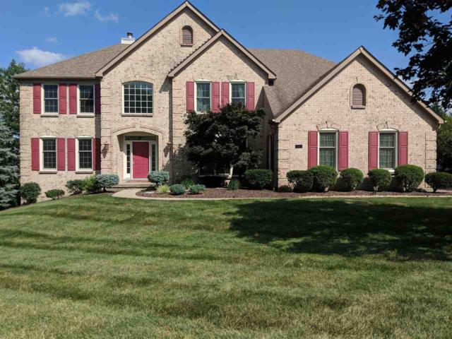 940 Appleblossom Drive, Villa Hills, KY 41017 (MLS #517560) :: Apex Realty Group