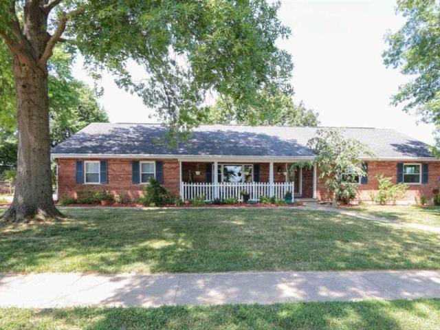547 Kinsella Drive, Edgewood, KY 41017 (MLS #517595) :: Mike Parker Real Estate LLC