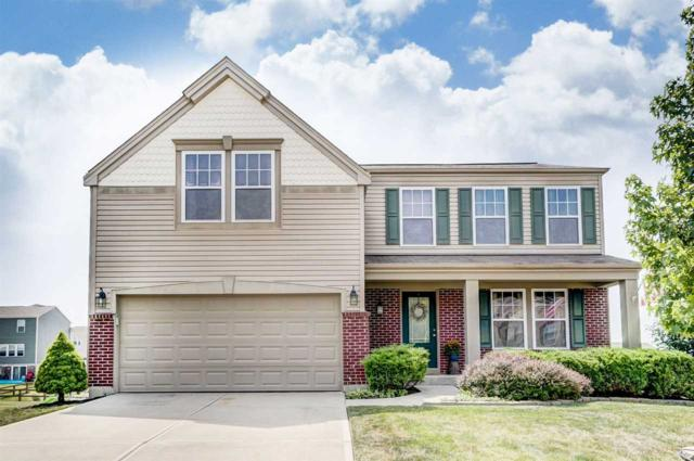 2857 Sycamore Creek Drive, Independence, KY 41051 (MLS #517830) :: Apex Realty Group