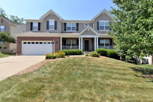 2865 Landings Way, Burlington, KY 41005 (MLS #517991) :: Mike Parker Real Estate LLC
