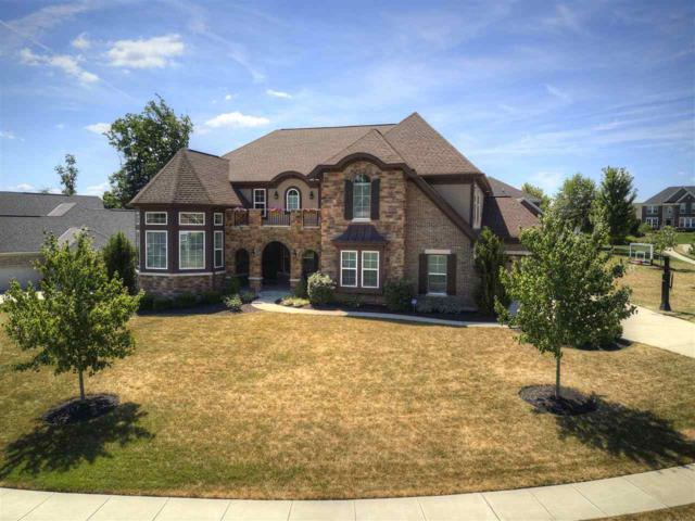 1329 Oxley Court, Union, KY 41091 (MLS #518030) :: Apex Realty Group
