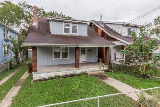329 E 47th Street, Latonia, KY 41015 (MLS #518401) :: Mike Parker Real Estate LLC